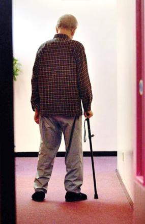 SHOCKING: Abuse of vulnerable elderly and disabled people in Worcestershire has increased.