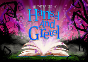 The Twisted Tale of Hansel & Gretel *Relaxed Performance*