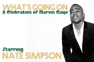 What's Going On: A Celebration of Marvin Gaye