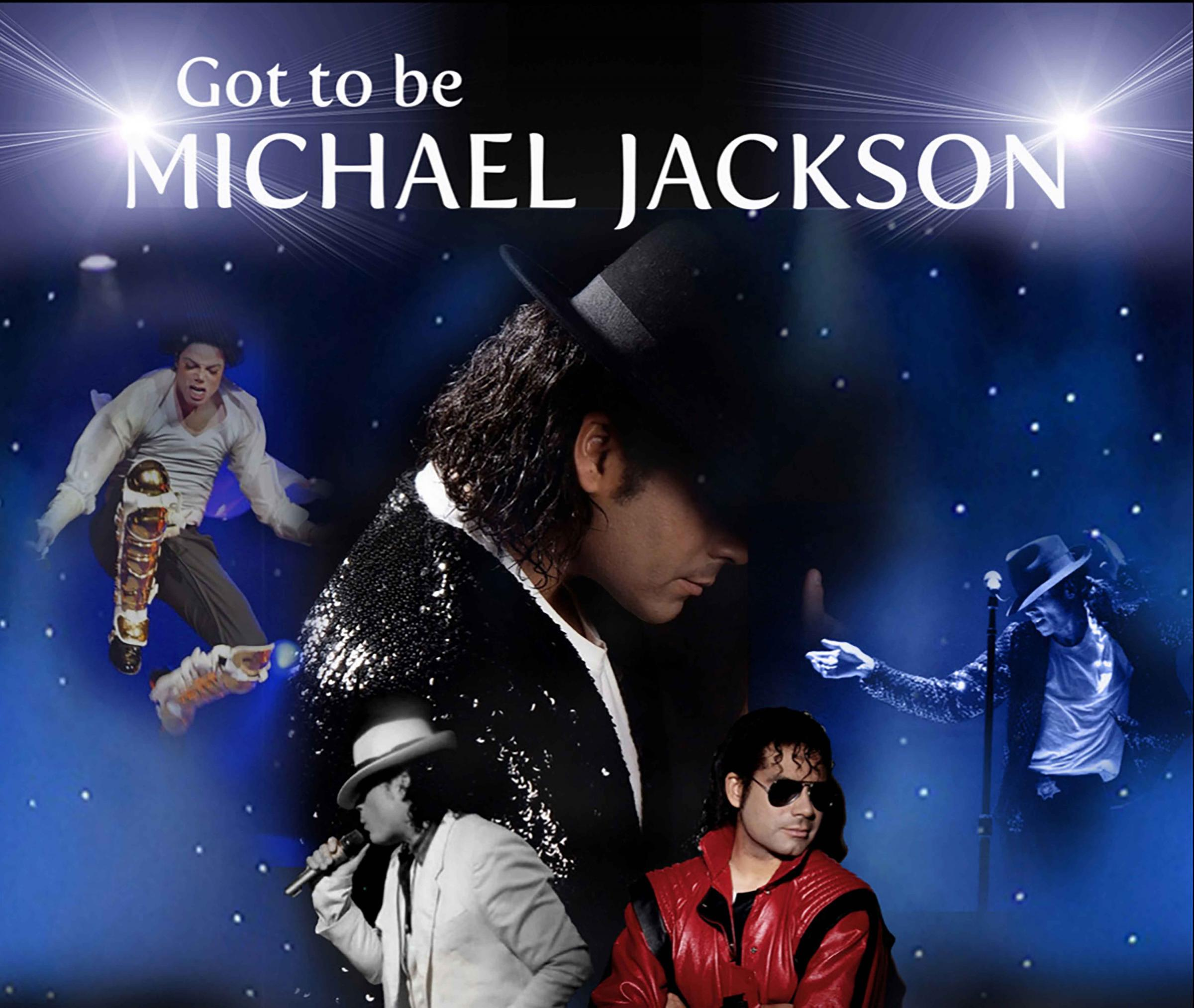 Michael Jackson Tribute Night Worcester