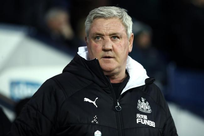 Newcastle manager Steve Bruce feels everyone must do whatever it takes to help get the season completed