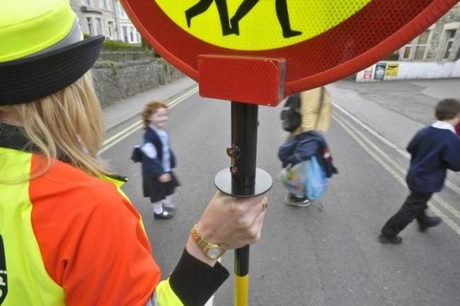 DOWN: Fewer children are being killed on county roads