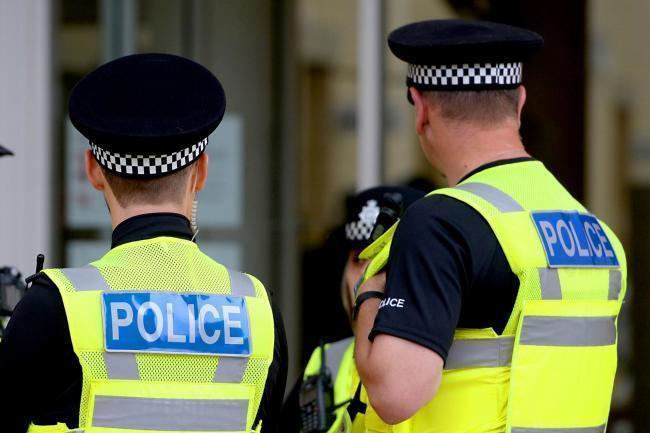 ARRESTS: West Mercia Police have arrested two people