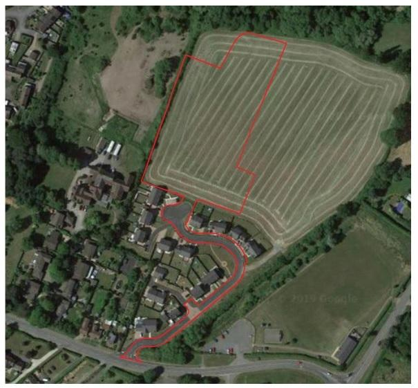 APPROVED: 14 homes in Welland