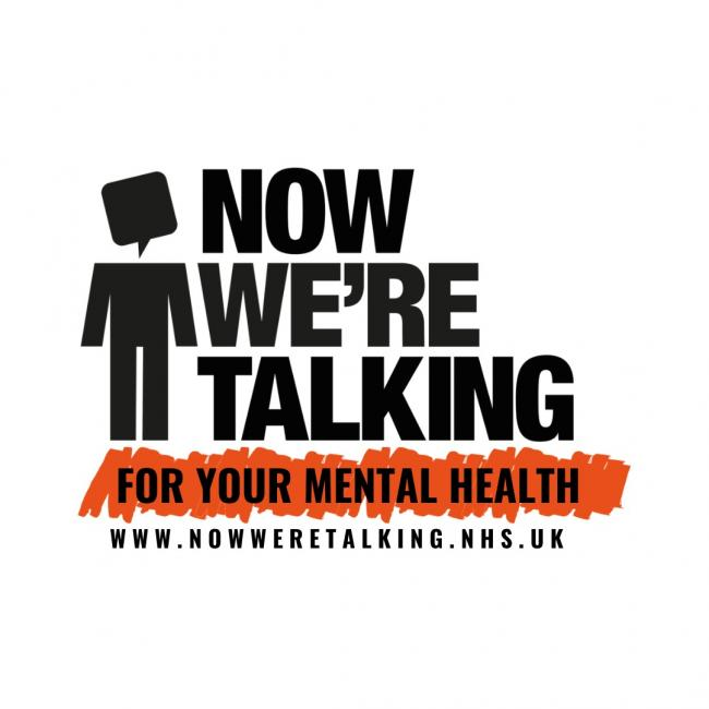 Worcestershire people struggling with mental health urged to seek help