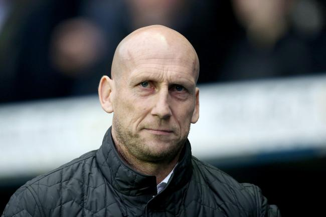 Jaap Stam is heading to the US