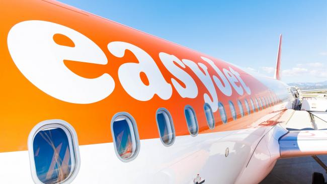 Here's where easyJet will fly to when flights restart from June 15