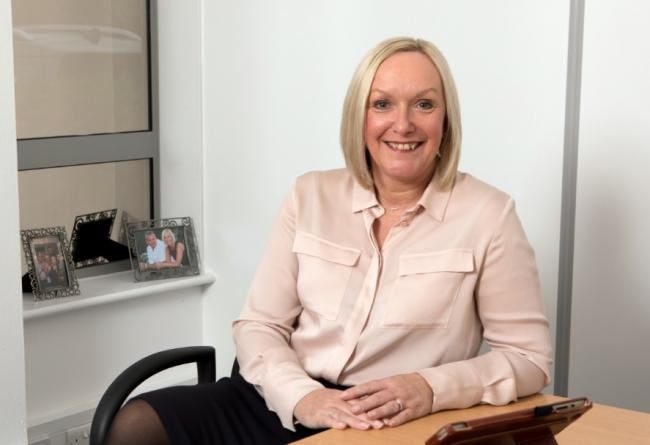 HELP: SharonSmith, Chief Exec of the HW Chamber of Commerce