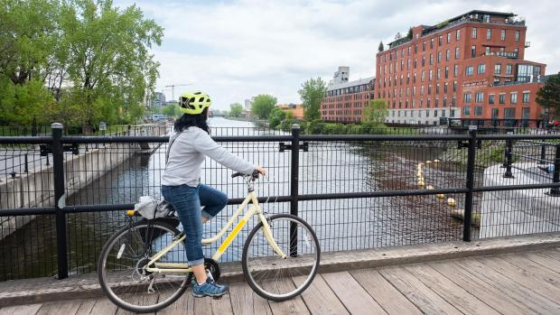Worcester News: There are a lot of different kinds of bikes to choose from. Credit: Getty Images / PamelaJoeMcFarlane