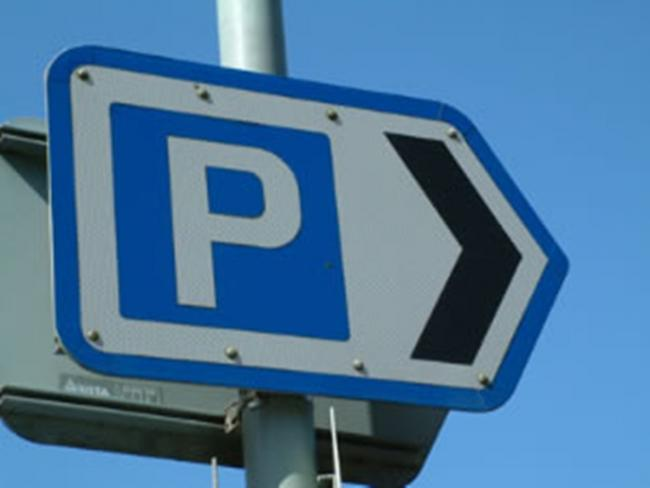A call for free parking in Ammanford has been turned down at county hall..