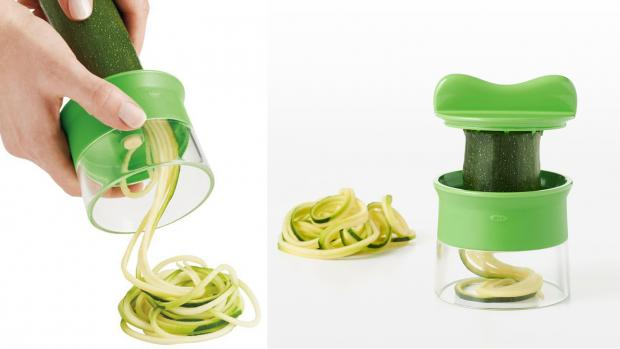 Worcester News: Courgetti Spaghetti made easy. Credit: OXO / Amazon