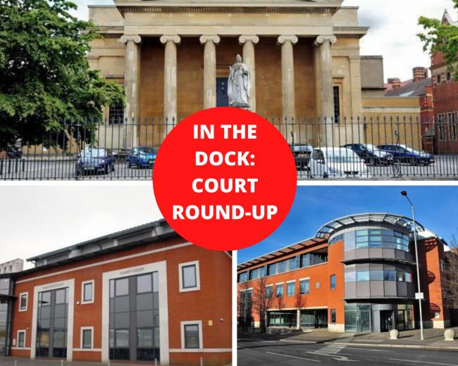 COURT: More court cases from Worcester Magistrates