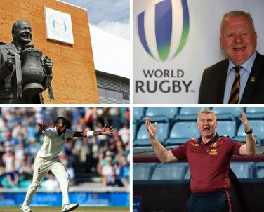 SPORT: The latest sports stories