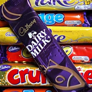 Worcester News: Cadbury has backed a higher takeover offer from its US suitor Kraft