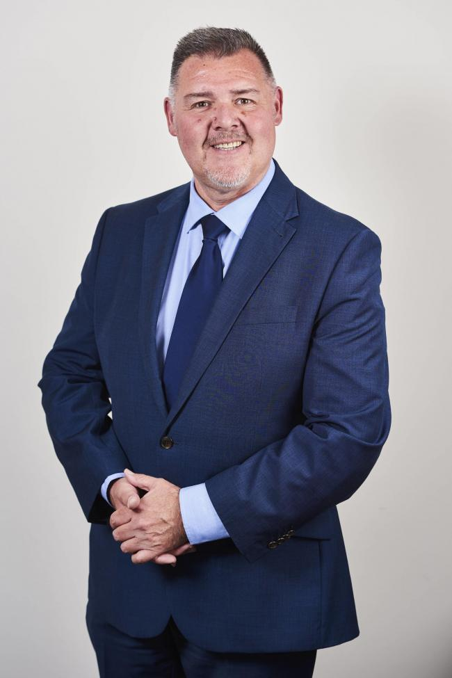 ADVICE: David Faulkener from mfg Solicitors. Pic. DGP