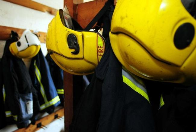 Worcester firefighters do 373 fewer safety checks on buildings than 10 years ago