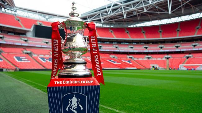 FA Cup draw: Two more wins would have paired City with Hereford