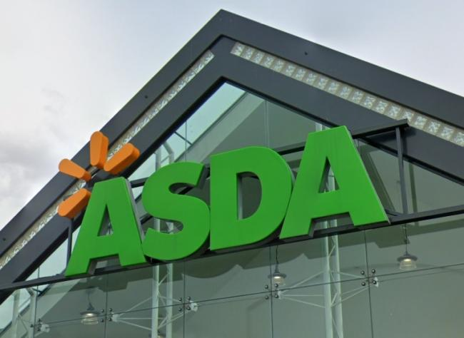 Asda launch new category of aisle in hundreds of supermarkets across the country. Picture: Newsquest