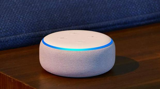 Worcester News: An Amazon account is required to set up your Echo Dot (third-generation) speaker. Credit: Amazon