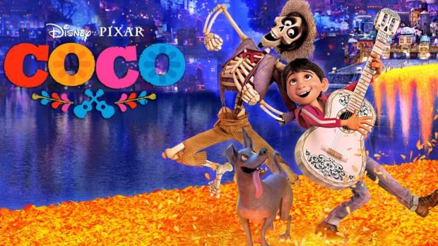 Worcester News: A beautiful family movie that will give kids a bit of insight into celebrations around the world that take place during the Halloween holiday. Credit: Pixar/Disney