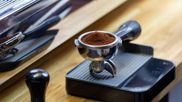 Worcester News: A kitchen scale can help you navigate the bean-to-water ratio for the perfect brew. Credit: Getty Images / Chepko