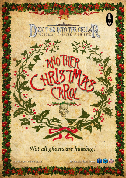 Tudor House Museum presents: 'Another Christmas Carol'