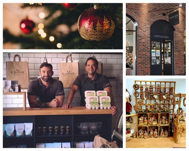Fantastic small Worcester businesses that need your support this Christmas