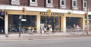 Pizza Express Worcester Worcester News