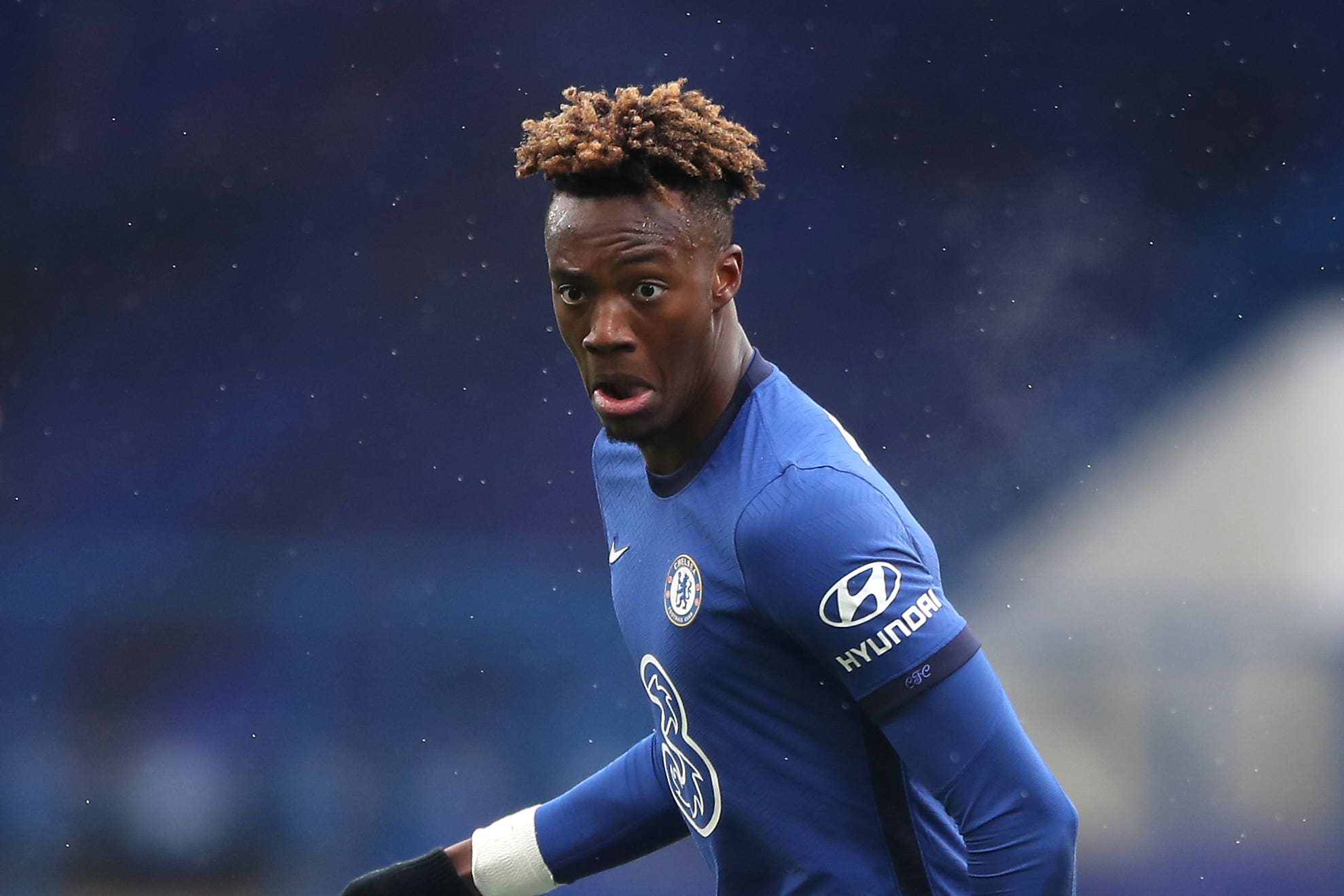 Thomas Tuchel Urges Tammy Abraham To Fight For Chelsea Place Worcester News