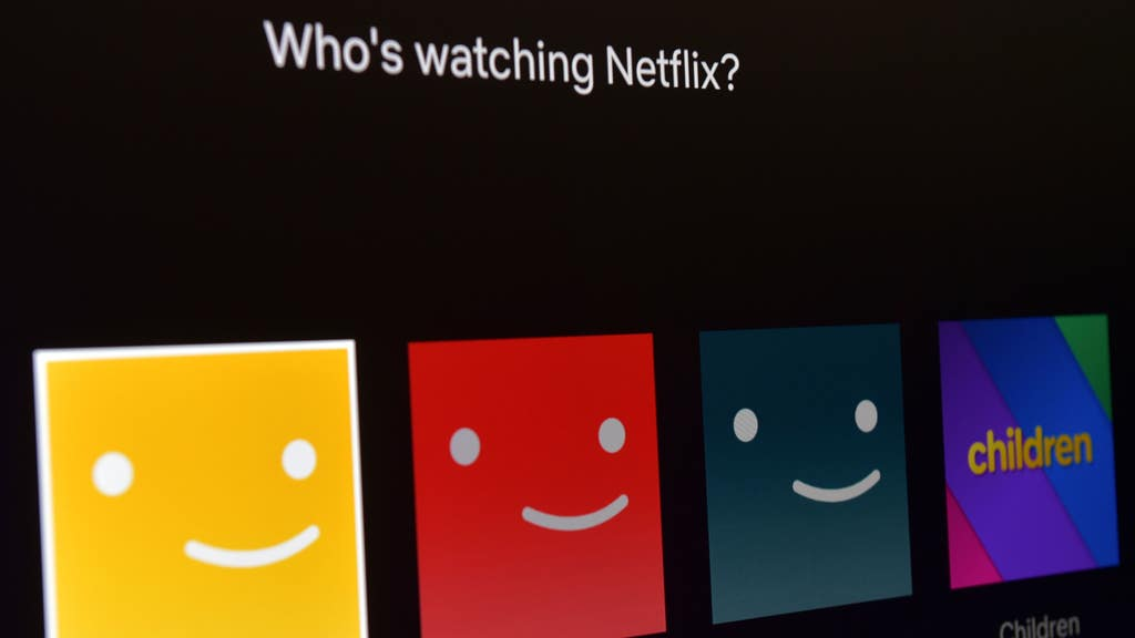 Netflix announce full listing of fashionable motion pictures and TV reveals being scrapped