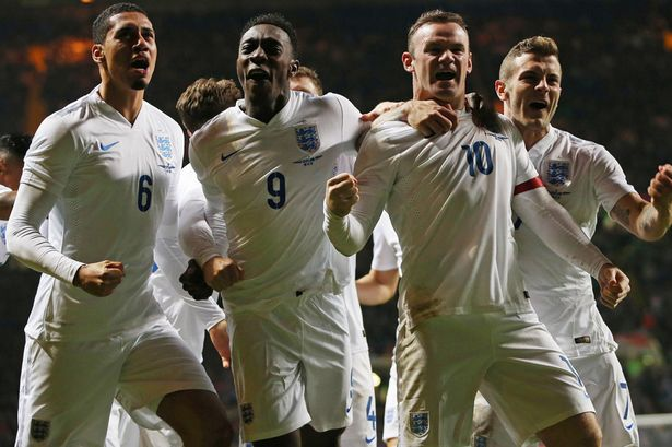 Euro 2020: ENGLAND V CZECH REPUBLIC at The Regal Cinema