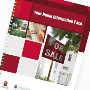 Estate agents have welcomed the scrapping of Home Information Packs