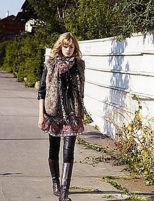 Women's Fashion of the Noughties- Bohemian Like You