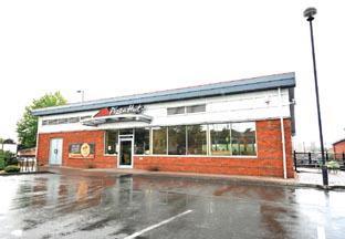 Pizza Hut Worcester News