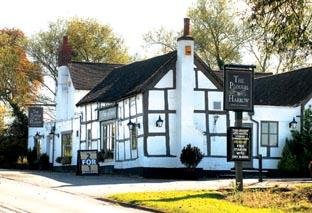 The Plough And Harrow