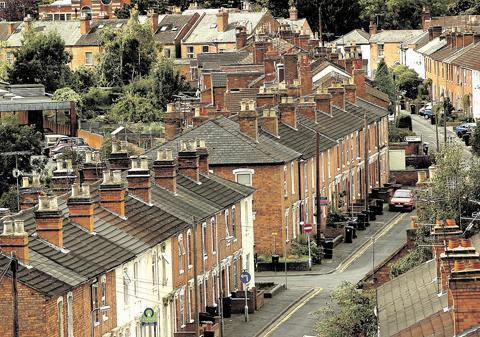 Worcester News: A new '10 per cent' HMO rule is heading to Worcester
