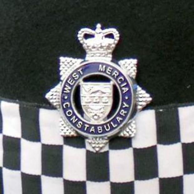 Attempted robbery in Stourport
