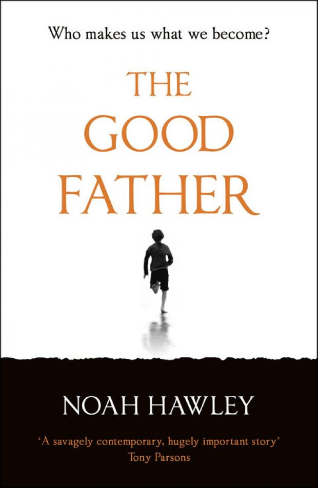 Worcester News: The Good Father by Noah Hawley