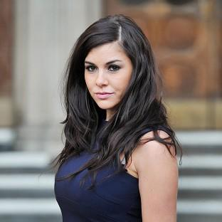 Imogen Thomas will apparently make