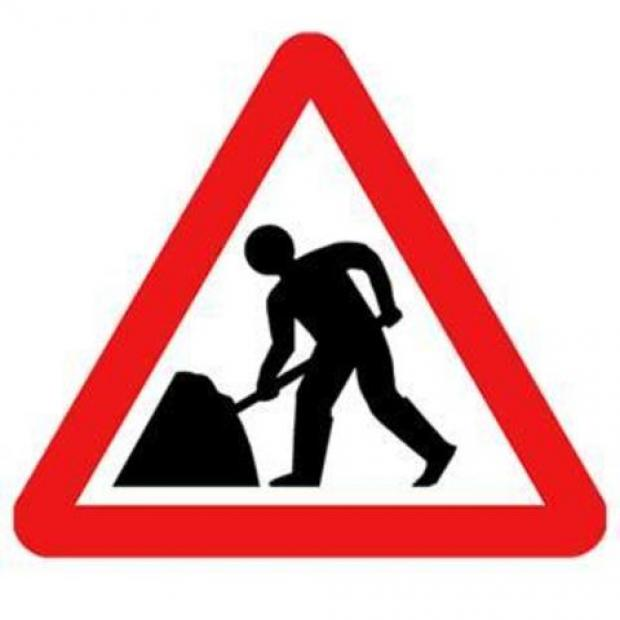Temporary resurfacing of roads will continue