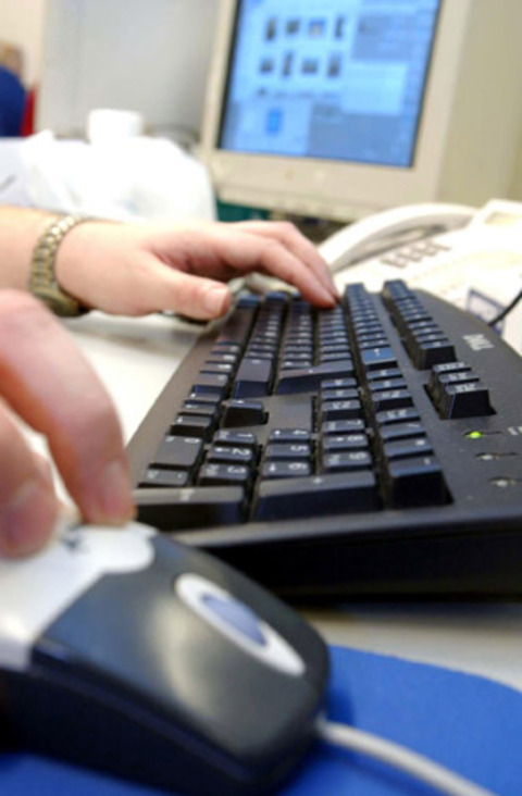 Computer users urged to give old equipment