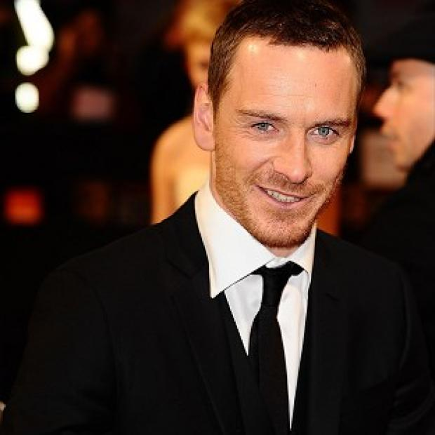 Michael Fassbender wants to adapt The Cu Chulainn Saga for the big screen