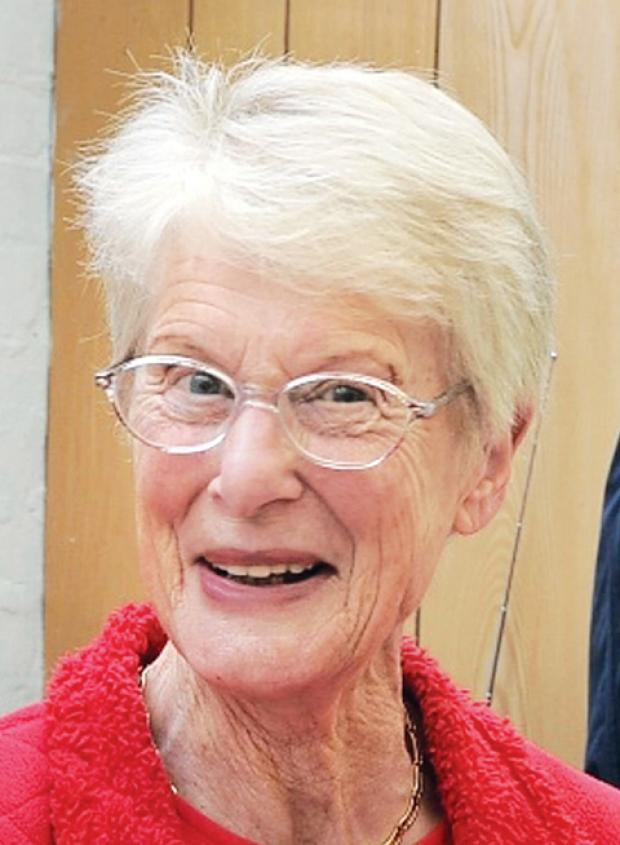 Man denies Betty Yates murder