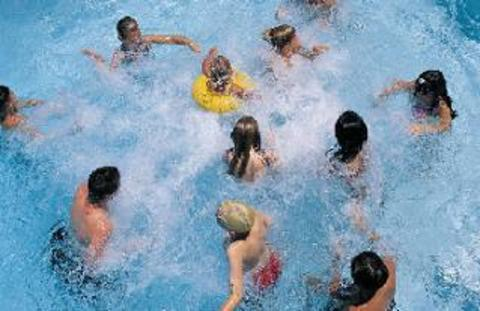 Have a say on £13m swimming pool plans
