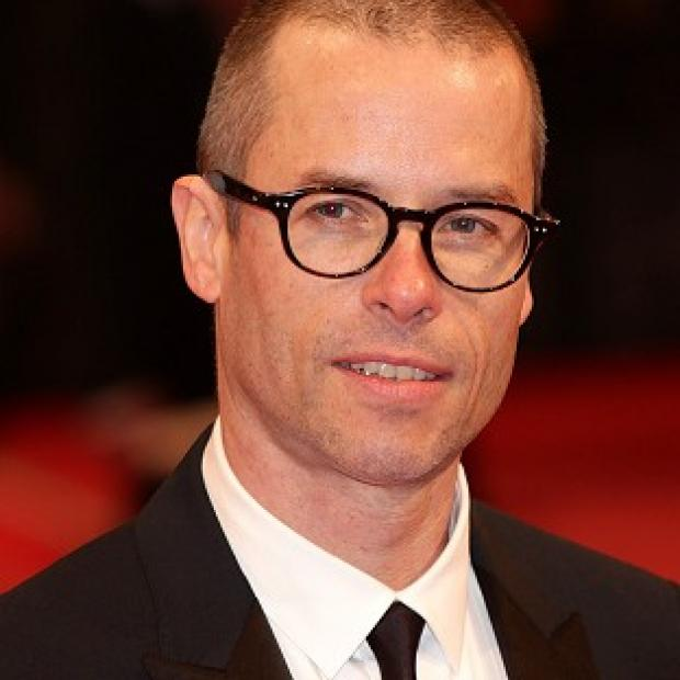 Guy Pearce will hit our screens later this year in Prometheus
