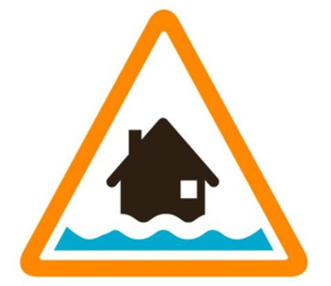 Flood risk subsiding as levels fall