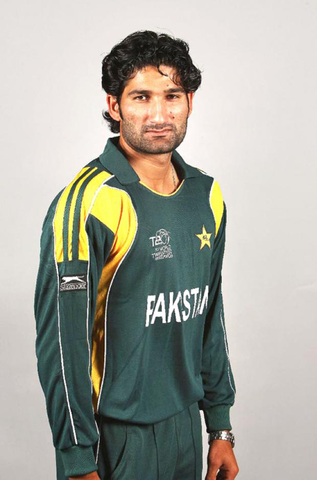 STUCK IN ISLAMABAD: Sohail Tanvir is still waiting for a visa.