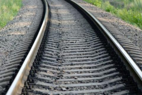 Rail services from Great Malvern to Hereford are affected