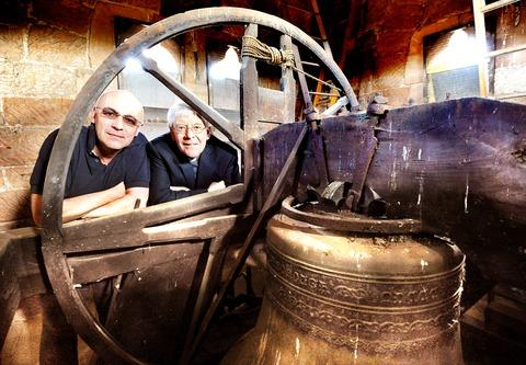 The sound of bells will be ringing out | Worcester News