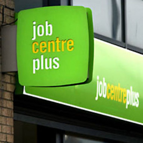 Rise in unemployment last month